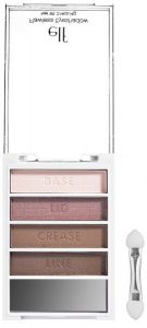 . e.l.f. 21629E Essential Flawless Eyeshadow - Blushing Beauty, .14 oz