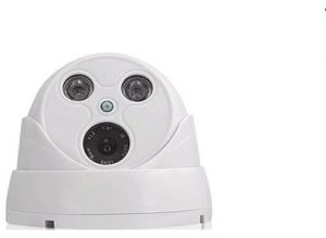 كاميرا مراقبة دوم ثابتة Zoom 2305