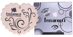 علبة ظلال العيون من 5 الوان من فيراروشي - 7 اللون متعدد الالوان، 110 جرام
