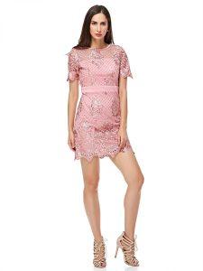 فستان مناسبة خاصة من جيرلز اون فبلم بودي كون للنساء
