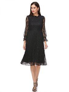 فستان مناسبة خاصة من ليتل ميستريس ايه لاين للنساء