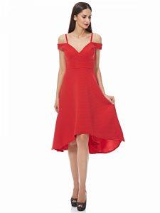 فستان كاجوال من كويز بودي كون للنساء