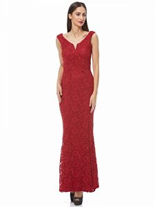 فستان مناسبة خاصة من كويز حفلة عرس للنساء