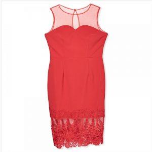 فستان كاجوال من ليتل ميستريس بودي كون للنساء