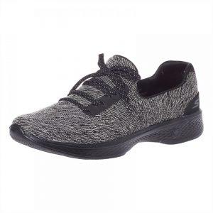 سكيتشيرز جو ووك 4 حذاء المشي للنساء