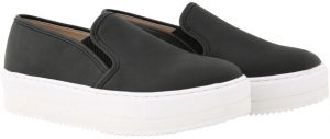جوسي كوتور حذاء سهلة الارتداء اللون اسود -نساء