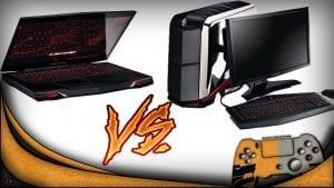 الفرق بين اللاب توب والكمبيوتر