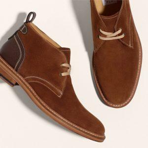 احذية كلاسيك للرجال