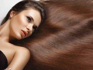 تكثيف الشعر الخفيف و المتساقط بسرعة