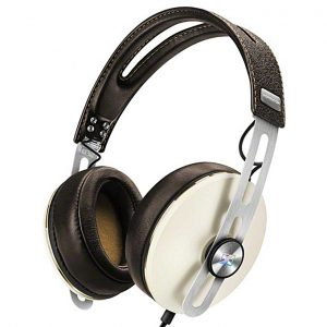 Sennheiser Momentum 2 - Over Ear Stereo Headphones - Ivory