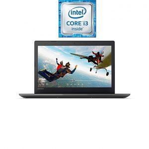 """Lenovo IdeaPad 320-15ISK Laptop - Intel Core I3 - 4GB RAM - 1TB HDD - 15.6"""" FHD - 2GB GPU - DOS - Onyx Black"""