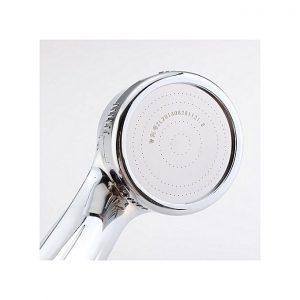 Universal Remove Water Saving SPA Bathroom Rain Filter Shower Head Handset + Holder Hose