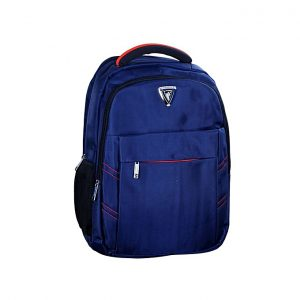 Generic Backpack-Laptop-Blue