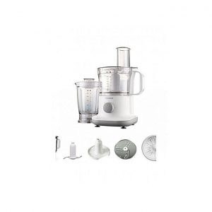 Kenwood FPP230 Multipro Pro Food Processor - 750 Watt