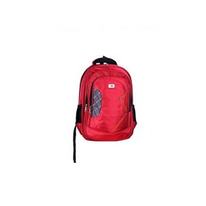 Generic Laptop Backpack - Red