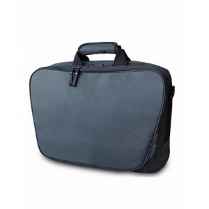 Acme 16C24 InGreen Notebook Case - Grey