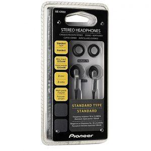 Pioneer SE-CS22 Earphones