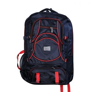 Generic Laptop Bag -Black/Red