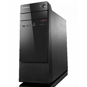 Lenovo S510 TWR Desktop PC - Intel® Core™ i5-6500 Processor (6M Cache, 3.20 GHz) 4GB DDR4 500GB 7200 RPM Intel® Integrated Graphics - DOS