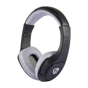 Generic MX333 Wireless Headset for Sports Running - Gray