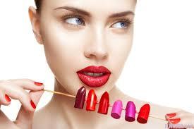 كيف تختاري أحمر الشفاه المناسب للون بشرتك