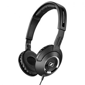Sennheiser HD 219S Headphones - Black