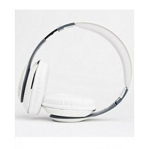 IKU CH11 Bluetooth Headset - White