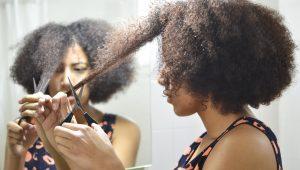 وصفات هامة لحماية الشعر المجعد