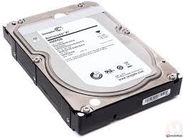 مميزاتالقرص الصلب HDD