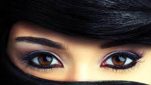 نصائح لزياده رموش العين وصفاء بياض العين و حدة البصر