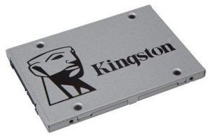 كينغستون قرص صلب 240 جيجابايت اس اس دي - SUV400S37/240G