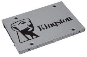 كينغستون قرص صلب 480 جيجابايت اس اس دي - SUV400S37/480G