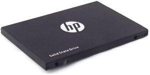 قرص اس اس دي حجم 250 جيجا موديل S700 من شركة HP