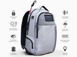 حقيبة شحن الأجهزة Lifepack