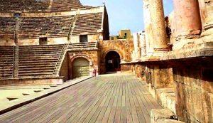 افضل اماكن الخروجات في عمان