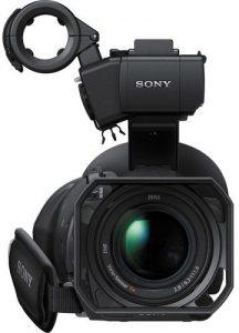 افضل انواع كاميرات الفيديو سوني