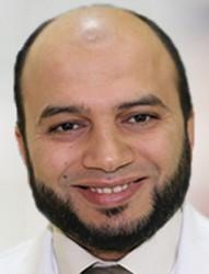 اطباء جراحة العظام بالمدينة المنورة دكتور السيد محمود حامد