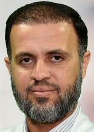 اطباء جراحة العظام بالمدينة المنورة دكتور محمد عراقى جاد الله