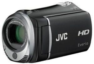 كاميرات جي في سي JVC لتصور للفيديو واسعارها في السعودية