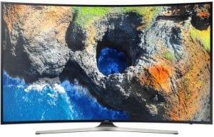 افضل سعر لشاشة تلفزيون سامسونج الذكي