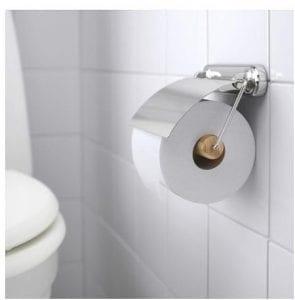 مستلزمات تحتاجها لحمام منزلك
