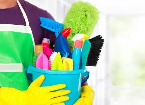 منتجات تساعدك على تنظيف منظفات