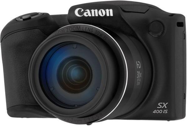 كاميرا كانون باور شوت