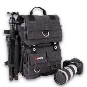 أسعار حقائب حفظ الكاميرات والعدسات