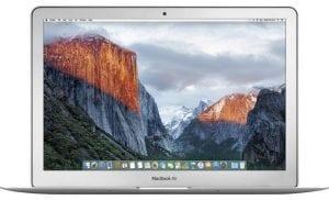 سعر ومميزات جهاز MacBook Air