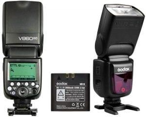 مميزات فلاش للكاميرا جودوكس godox 680II