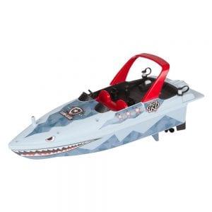 لعبة قوارب التحكم عن بعد للاطفال