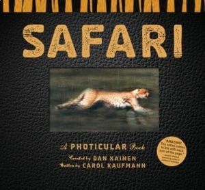 افضل كتب الحيوانات للاطفال
