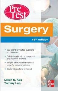 كتب العمليات الجراحية