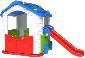 افضل 5 العاب لحديقة المنزل للاطفال